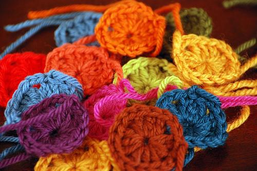 Crochetcircs
