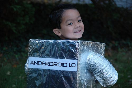 Anderdroid