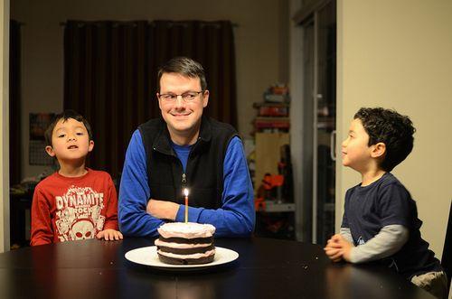 Birthdaysing