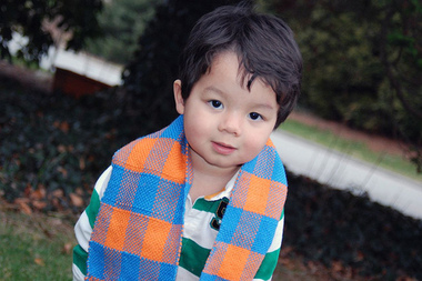 Toddler_plain_weave_scarf