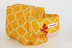 Proto Box Bag