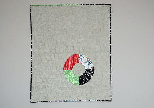 test quilt